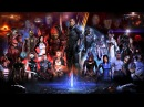 Mass Effect 3 Citadel Soundtrack The End of an Era Extended