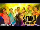OFFICIAL Satakli FULL VIDEO Song Happy New Year Shah Rukh Khan Sukhwinder Singh