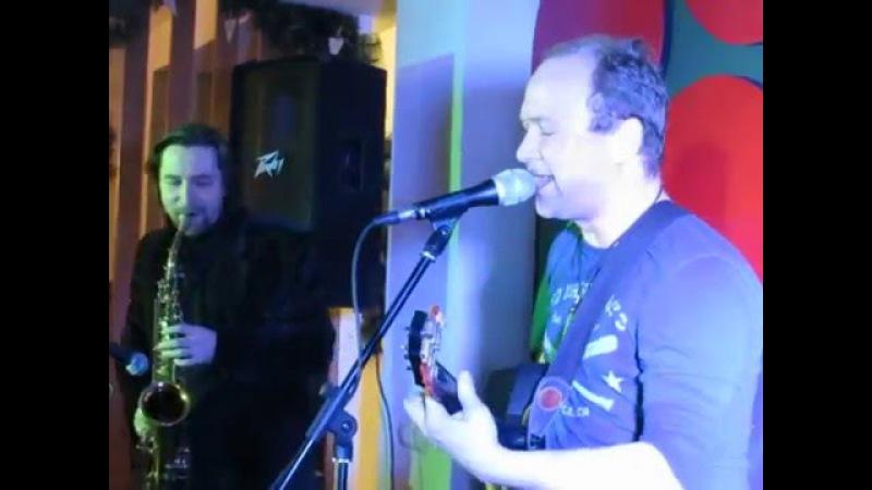 Роман Стрельченко и Андрей Минченко Марш Трансвааль