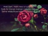 ~ Faun - Wilde Rose (Lyrics) ~