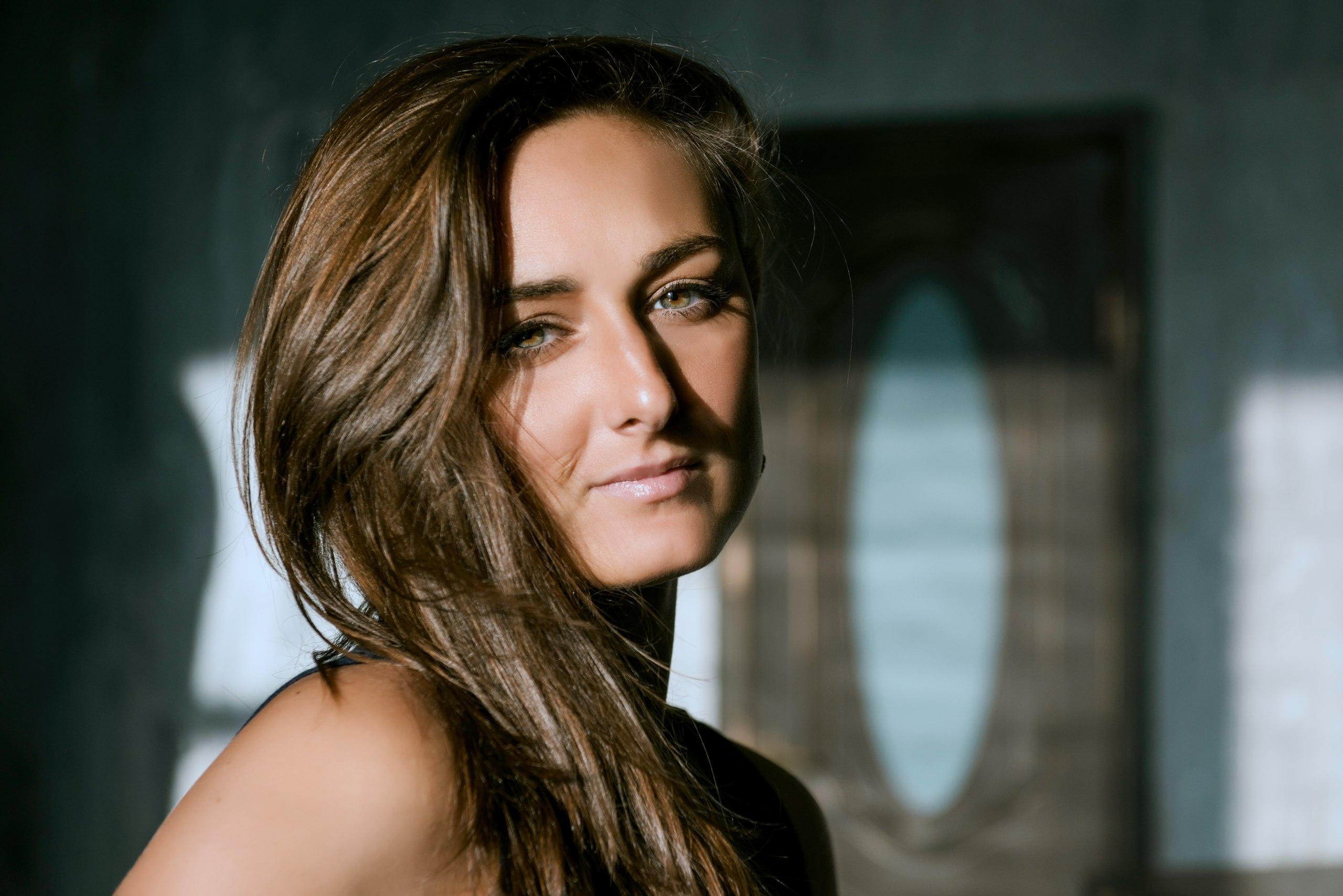 Alina Sankalpas, композитор и автор проекта SATTVA PROJECT