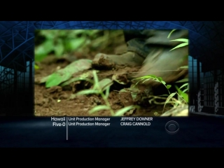 Гавайи 5.0/Hawaii Five-0 (2010 - ...) ТВ-ролик (сезон 2, эпизод 3)