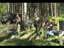 Маристан в исполнении ВИА Солдат удачи