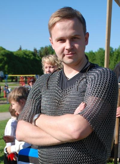 Алексей Харинов
