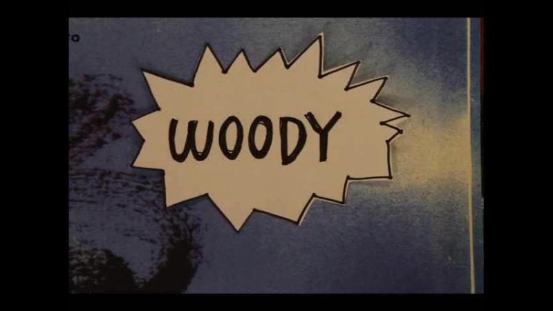 Вуди Аллен мастер класс по мультипликации в рамках киноведческих курсов PROкино