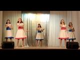 Образцовый детский эстрадный коллектив ансамбль эстрадного пения Театр песни - Вальс Победы