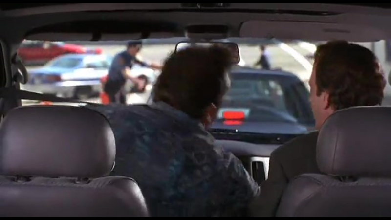 ◄Carpool(1996)Автостоянка*реж.Артур Хиллер