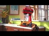 Дублированный тизер мультфильма «Тайная жизнь домашних животных»