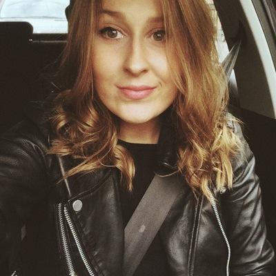 Маша Шелушенко