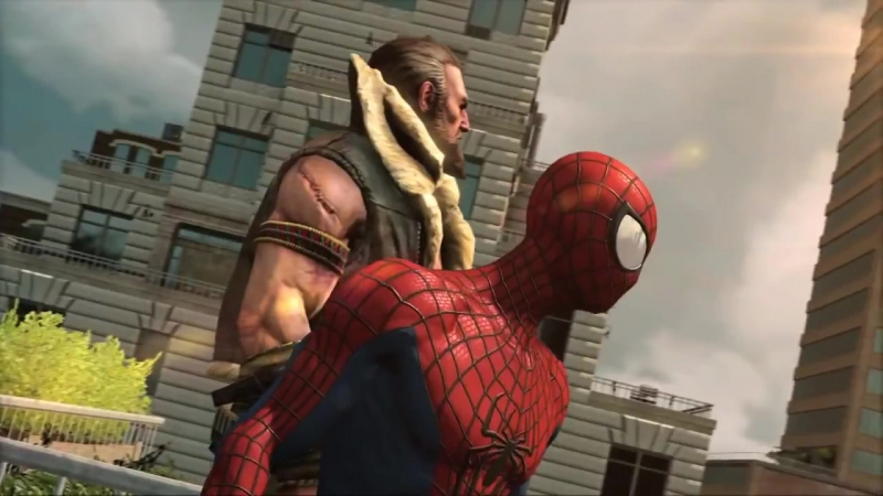 The Amazing Spider-Man 2 Trailer - Xbox 360, Xbox One, PS3, PS4, Wii U, PC
