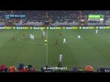 Карпи 1:3 Рома | Итальянская Серия А 2015/16 | 25-й тур | Обзор матча