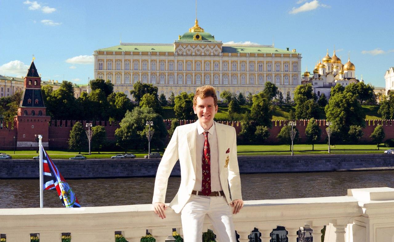 Александр Белов, Москва - фото №12
