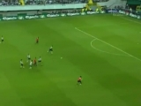 Спортинг - ЦСКА Финал Кубка УЕФА 2005(Футбол России)