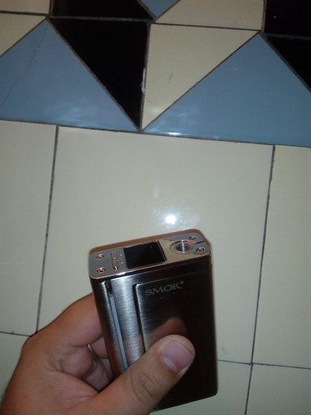 Продам x cube ii от  smok® 244