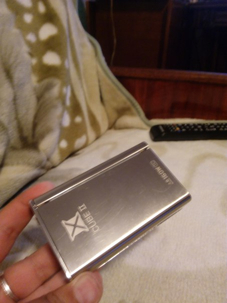 Продам x cube ii от  smok® 662