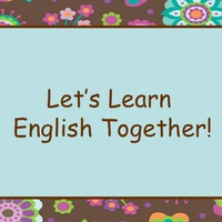 Let's Learn English Together! | VK