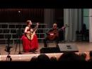 Прокопенко Алексей, Прокопенко Дарья, филармония 24 февраля 2016