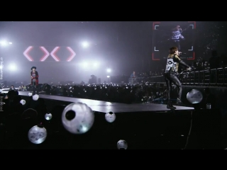 'BTS HYYH on stage at Yokohama' full concert DVD 17/28- Boyz With Fun