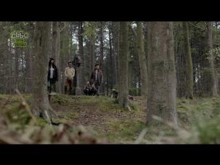 Волчья кровь [3 Сезон: 12 Серия] / Wolfblood / 2014| DreamRecords