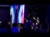 1-3 марта 2016. Выездные мероприятия в Олимпийском парке. Сергей Жуков. DJ Hot Maker - Диджей на мероприятие.