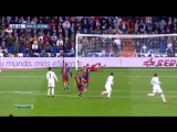 Реал Мадрид 0-4 Барселона. Ла Лига 2015/16. 12 тур.