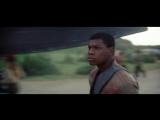 Звёздные войны Пробуждение силы/Star Wars: Episode VII - The Force Awakens (2015) Превью трейлера №3