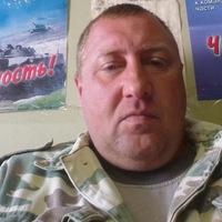 Анкета Viktor Knyazev
