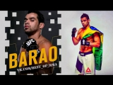 RENAN ''The Baron'' BARAO Highlights