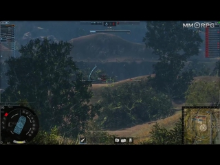 Донатная битва Armored Warfare и World of Tanks