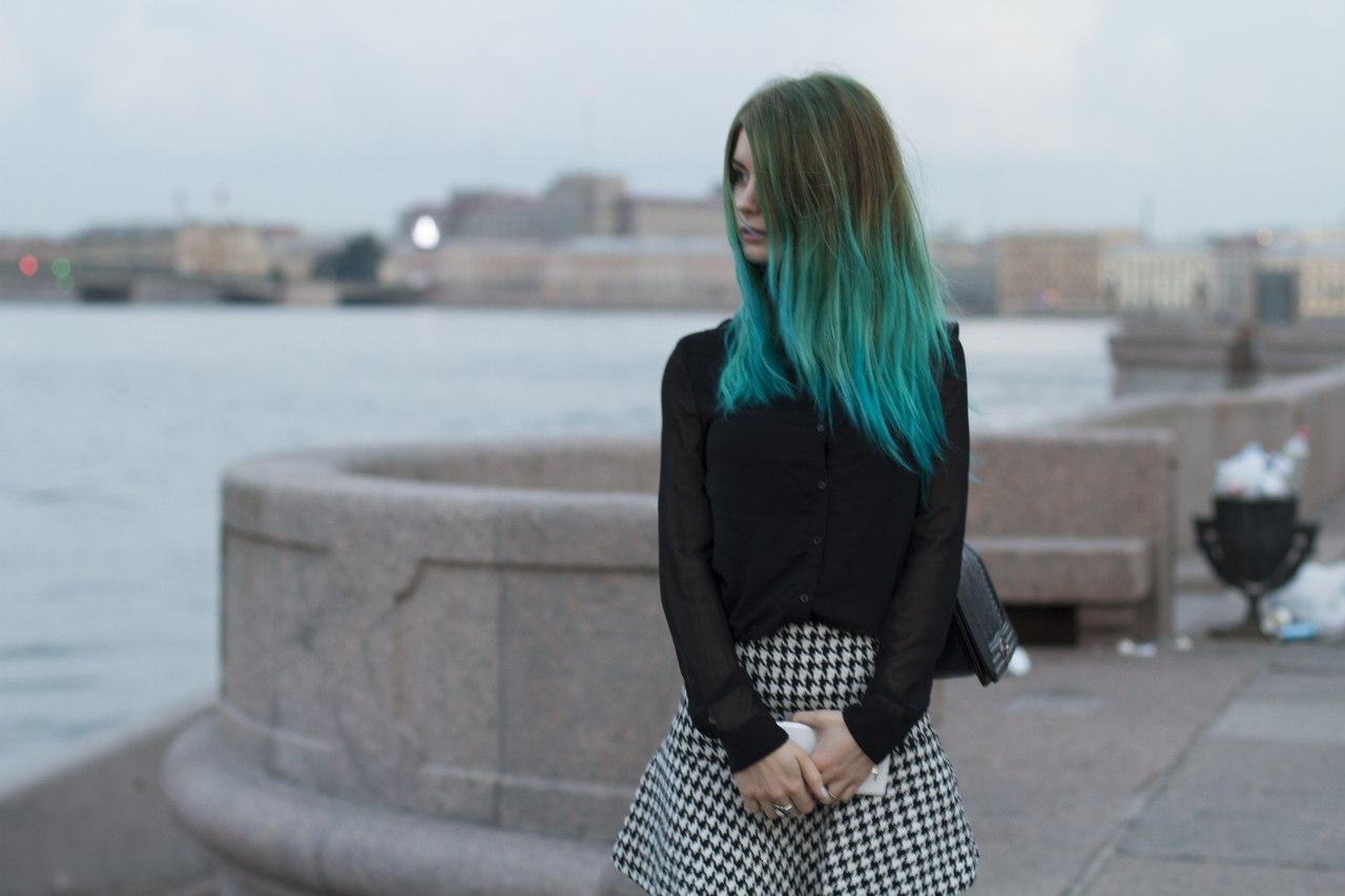 Энж Стрельникова, Санкт-Петербург - фото №12