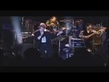 Jay Graydon band vs Joseph Williams &amp Steve Porcaro - Pamela 1994