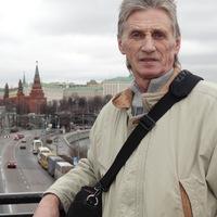 Анкета Анатолий Афанасов