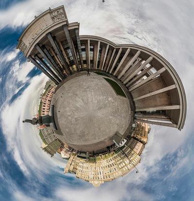 Российская Государственная Библиотека РГБ ВКонтакте