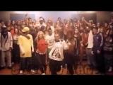 Aggro Santos ft kimberly Wyatt - Candy (Street Dance)