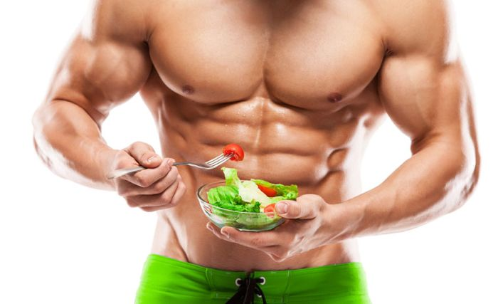Едим по-спортивному: питание до и после тренировки