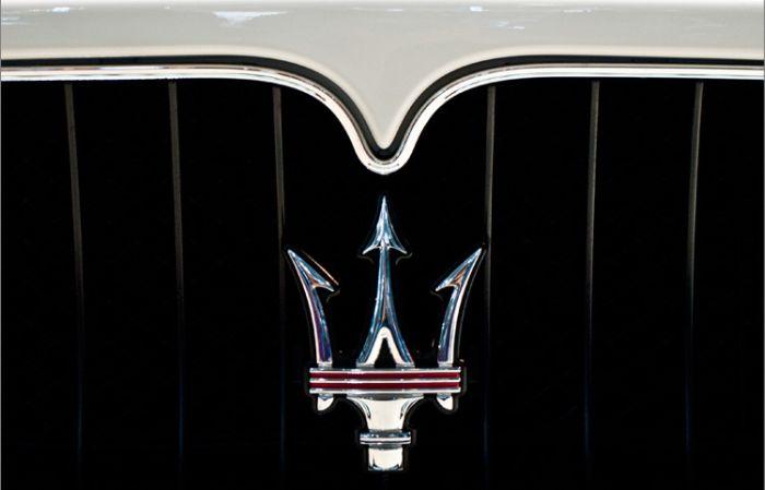 Каким будет первый внедорожник Maserati?