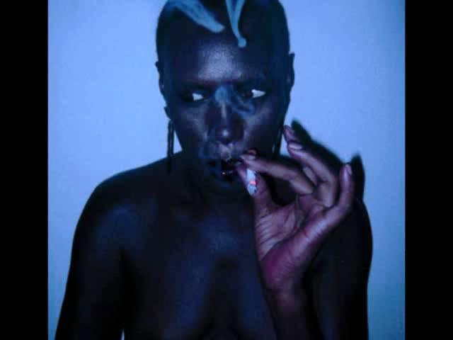 Grace Jones - Devil Dub.wmv