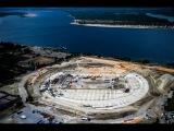 ЧП на строительстве стадиона