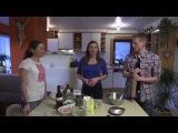 Pizza Time with Doro, Nadezhda and Luki