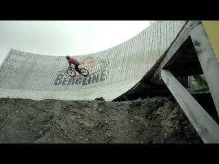 Aggressive Freestyle Mountain Biking w/ Yannick Granieri