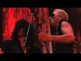 Doro Warlock Feat Scorpions - Rock you like a hurricane LIVE  High Quality