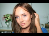 My Current 'Everyday' Makeup Routine! \\ Chloe Morello