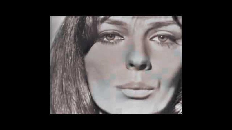 Marie Laforêt Katy cruelle 1965