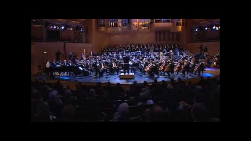 Ennio Morricone - The Mission Main Theme (Morricone Conducts Morricone)