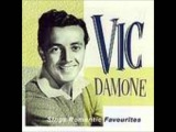 Vic Damone - Our Love Is Here To Stay (муз. Джорджа Гершвина - ст. Айры Гершвина)