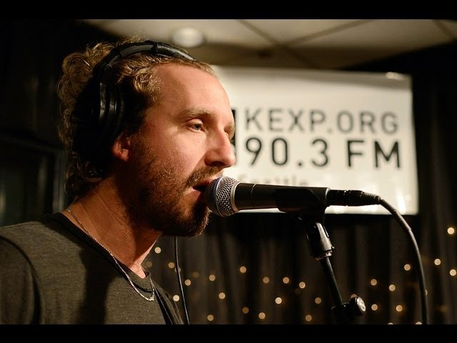 Phosphorescent - Song For Zula (Live on KEXP)