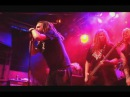 In Flames - Trigger (Live at Sticky Fingers, 2004, UA DVD)