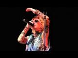 ЖАННА АГУЗАРОВА - Луч (Ray Just Arena MOSCOW  27.09.2014)