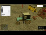 Farming Simulator 2015 МТЗ-1025