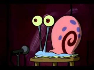 Sponge Bob Gary - nigga nigga nigga